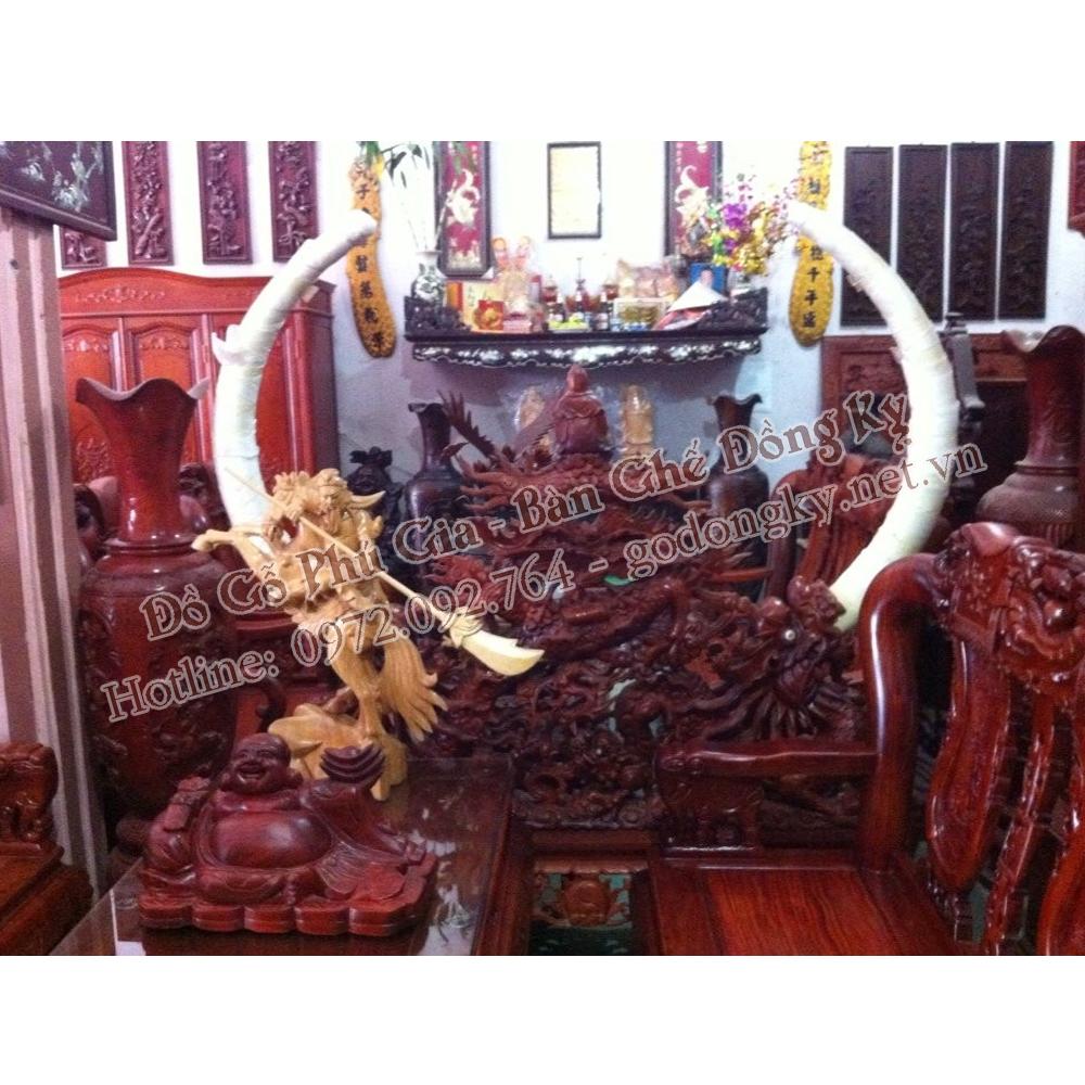 Giá đựng ngà voi (GN04)