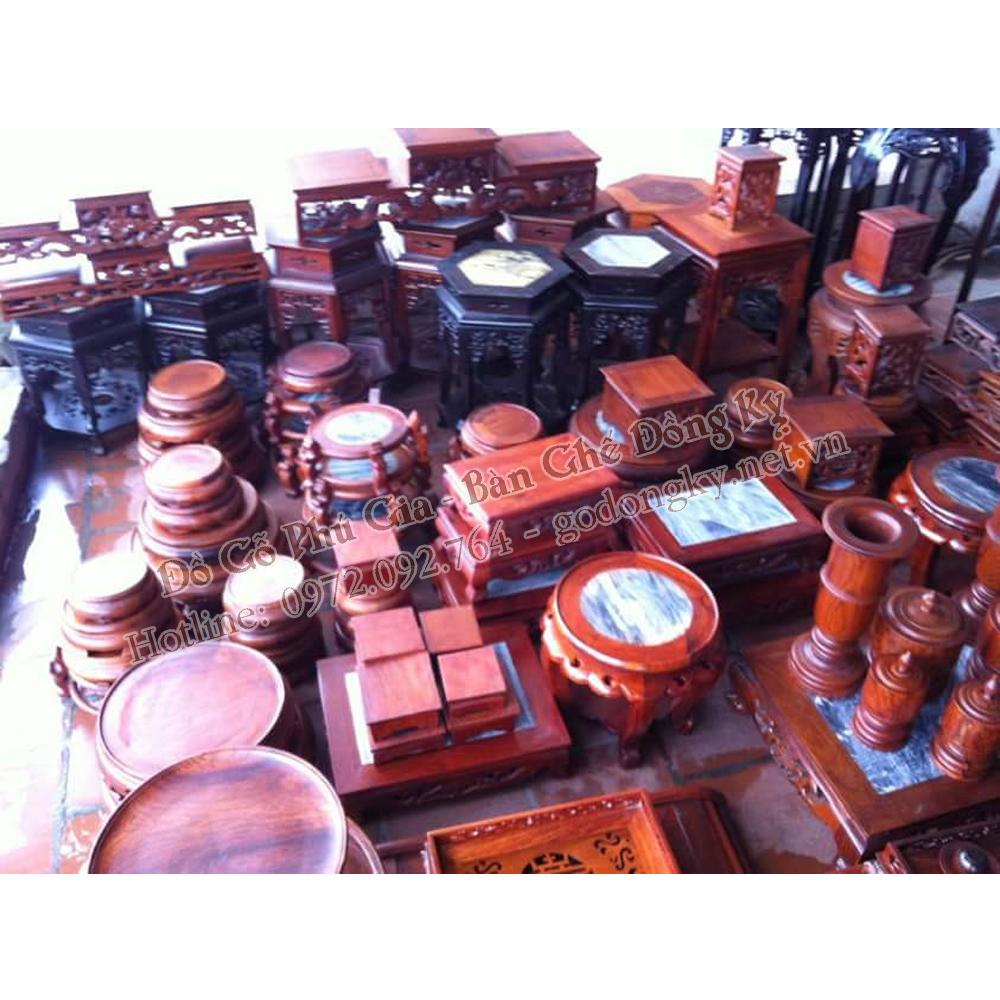 Đồ thờ cúng các loại  gỗ