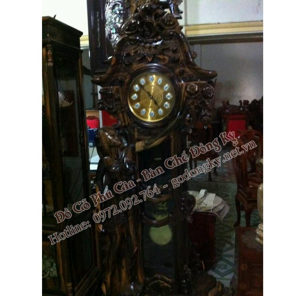 Đồng hồ kiểu tượng nữ thần ( ĐH13)