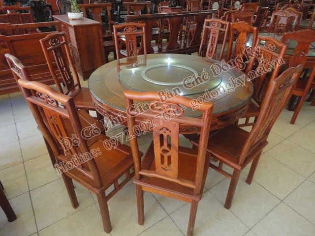 Địa chỉ thiết kế bàn ăn đẹp có uy tín và chất lượng