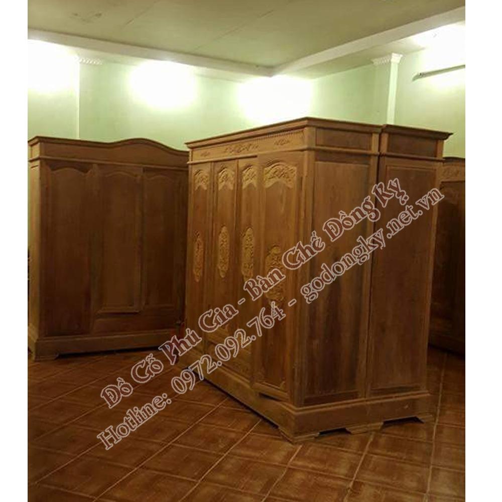 Tủ áo (TA04)
