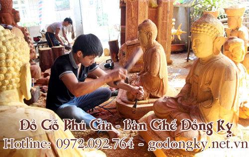 do go tam linh
